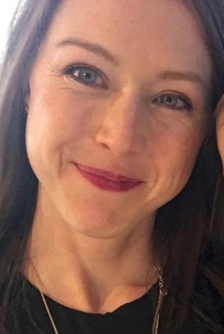 Headshot of Miranda Lucas